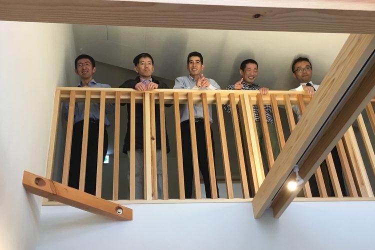 グループホームナウル竣工式の報告